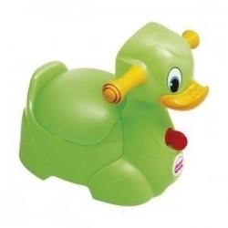 Olita Quack OKBaby verde
