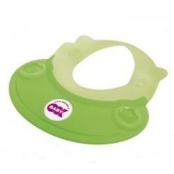 Protectie pentru ochi si urechi Hippo OKBaby verde