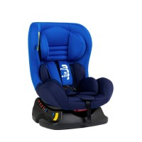 Scaun Auto Juju Little Rider Albastru-Bleumarin grupa 0-18 kg