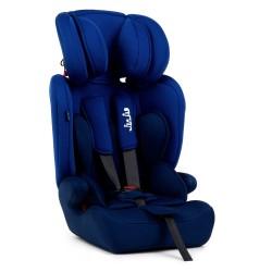 Scaun Auto Juju Safe Rider Albastru-Bleumarin 9-36 kg