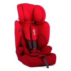 Scaun Auto Juju Safe Rider Rosu-Bordo 9-36 kg