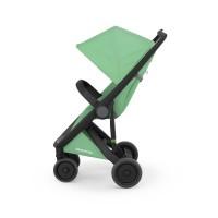 Carucior Greentom Classic Upp 100% Ecologic Black Mint