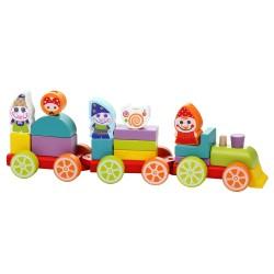Jucarie Cubika Trenulet