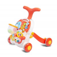 Antemergator 2 in 1 Toyz Spark Orange