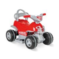 ATV electric pentru copii Pilsan Explorer 6V Rosu