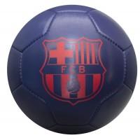 Minge FC Barcelona Logo 2-Tone marimea 5