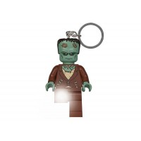 Breloc cu lanterna LEGO Classic - Monstrul LGL-KE136