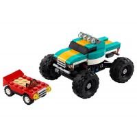 LEGO Creator - Camion gigant 31101