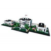 LEGO Arhitecture - Casa Alba 21054