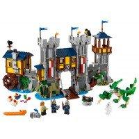 LEGO Creator - Castelul medieval 31120