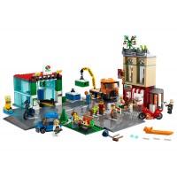 LEGO City - Centrul Orasului 60292