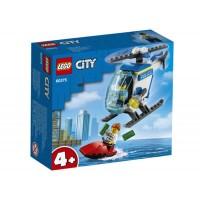 LEGO City - Elicopter de politie 60275