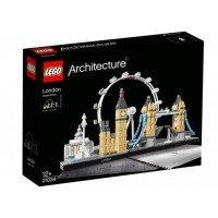 LEGO Arhitecture - Londra 21034