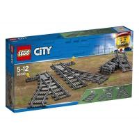 LEGO City - Macazuri 60238