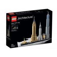 LEGO Arhitecture - New York 21028