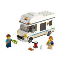 LEGO City - Rulota de vacanta 60283