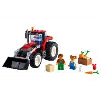 LEGO City - Tractor 60287
