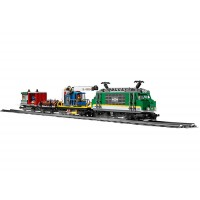 LEGO City - Tren marfar 60198