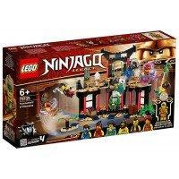 LEGO Ninjago - Turneul Elementelor 71735
