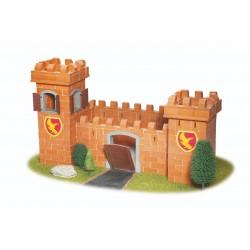 Set constructie Castelul Cavalerilor - 460 piese