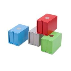 Containere 4 bucati New Classic Toys