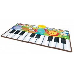 Covor muzical tip pian 122 cm - Fisher Price