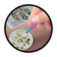 Set creativ Glitters - Prinzator de Vise