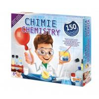 Se educativ Laboratorul de chimie - 150 de experimente