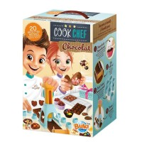 Laboratorul de ciocolata Buki France