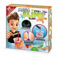 Joc Experimente Mega Slime