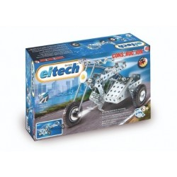 Set constructie Modele de motocicleta - 170 piese