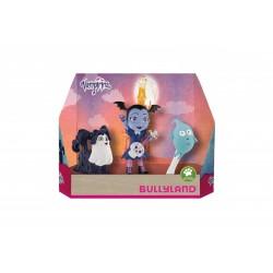 Set 3 figurine Vampirina - 3 figurine
