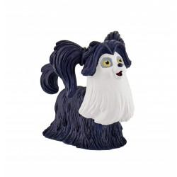 Figurina Wolfie - personaj Vampirina