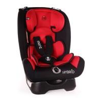Scaun auto 0-36 kg Cangaroo Hybrid Red