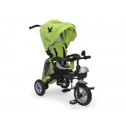 Tricicleta copii Moni Fenix Verde