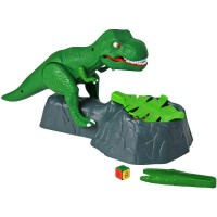 Joc Goliath - Dino Crunch
