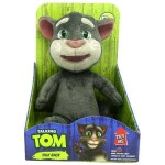 Jucarie interactiva Tom 25 cm