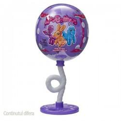 Squishy Zooballoos Mov - Balonasele care rezista