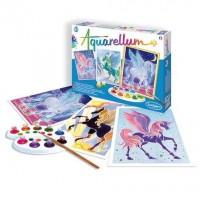 Set pictura Aquarellum - Pegasus