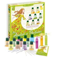 Atelier de Parfumuri - Flori Proaspete