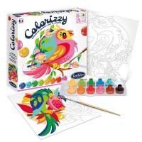 Pictura pe numere Colorizzy - Perusi
