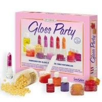 Set creativ Gloss Party