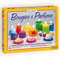 Kit creativ lumanari parfumate