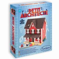 Set creativ Micul Arhitect - Casa Scandinava
