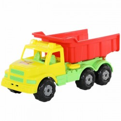 Camion - MaxiTruck, 73x29x32 cm, Wader