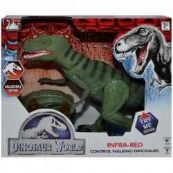 Dinozaur cu RC