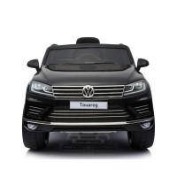 Masina electrica cu telecomanda Volkswagen Touareg 12V Negru