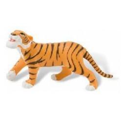 Figurina - Cartea Junglei - Shere Khan