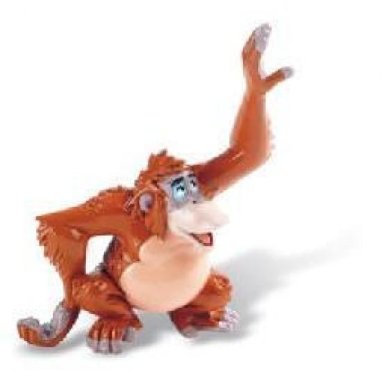 Figurina - Cartea Junglei - King Louie