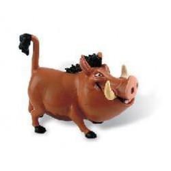 Figurina - Lion King - Pumbaa